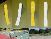 "- 2"" x 150' Tennis Court Marking Tape"